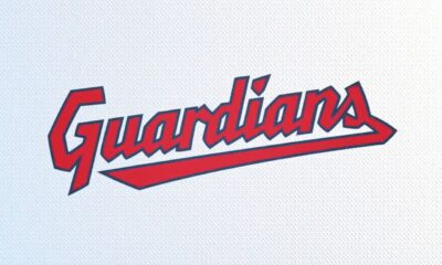 """Cleveland Indians change name to """"Guardians"""""""