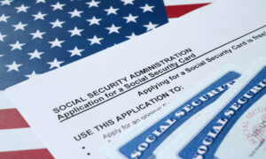 Privacy Laws and Social Security