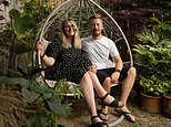 Couple transform their Yorkshire new-build home into tropical paradise with plants from travels