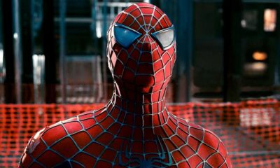 How to Watch Every Spider-Man Movie in Order