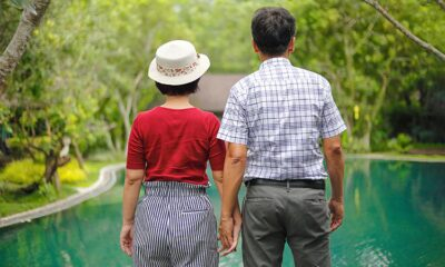 In Sickness and in Health: Spouses Can Share Cardiac Event Risk