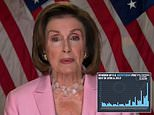 Pelosi says Capitol Physician will decide if mask mandate needs to be reimplemented on complex