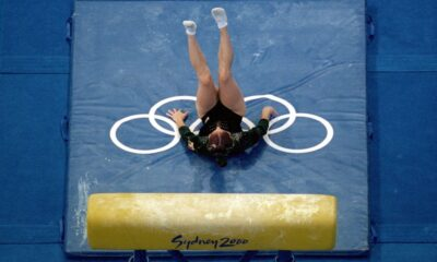 Inside the Biggest Gymnastics Mistake in Olympics History