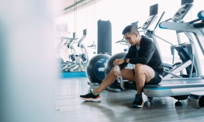 Understanding Heart Rate Variability Can Help You Avoid Overtraining