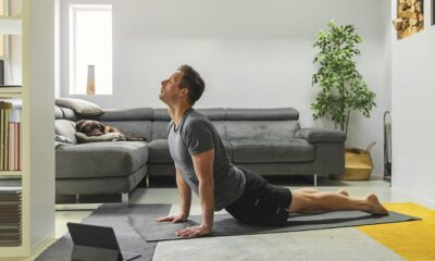 8 Stretches to Relieve Your Back Pain