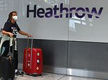 Ministers voice frustration at US restrictions on travel from the UK