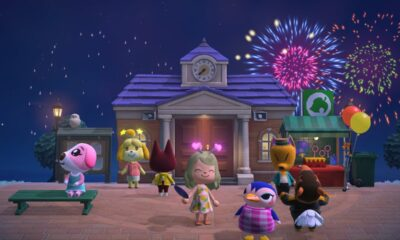 Nintendo Says More Animal Crossing: New Horizons Content Is In Development, Next Update Drops This Week