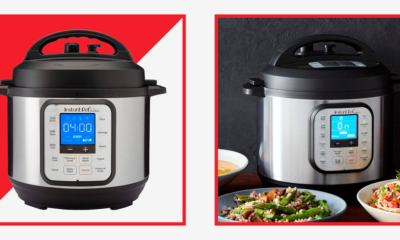 Instant Pot's Top-Rated Duo Nova Is the Cheapest Its Ever Been