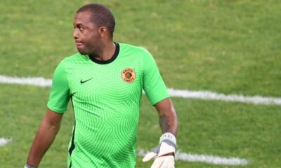 News24.com | Itumeleng Khune and other senior players pen contract extensions with Kaizer Chiefs