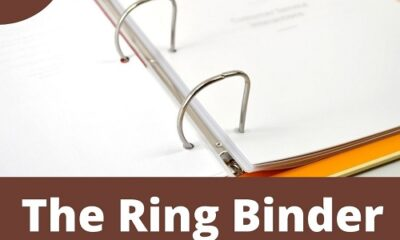 Global The Ring Binder Market 2021 Size, Forecast to 2026