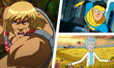 The 57 Best Animated TV Series of All Time
