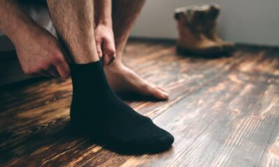 The 29 Best Men's Socks for Every Occasion