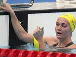 Tokyo Olympics: Ariarne Titmus qualifies for 800m final and another showdown with Katie Ledecky
