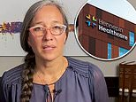 Biracial doctor 'demoted by hospital for opposing racially segregated care'