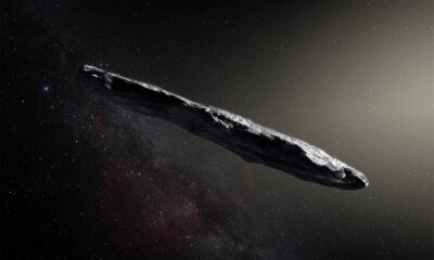 Israeli Harvard professor launches search for 'extraterrestrial civilizations'