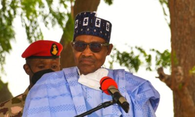 Nigerian Gov't Staff Forced to Take Secrecy Oath After Daily Beast Reveals President's Twitter Meltdown