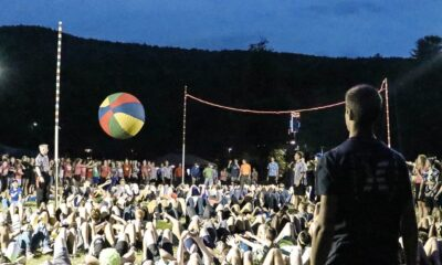 Christian Summer Camp Turns Into Nationwide Superspreader Nightmare