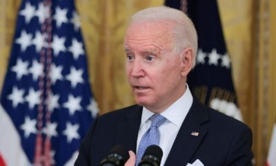 Biden Defends New Vaccine Requirement for Federal Workers