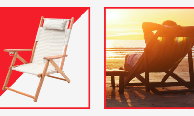 The 14 Best Beach Chairs in 2021