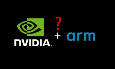 Nvidia-ARM deal could be delayed and eventually terminated by the European Commission
