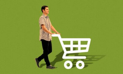 Brick and mortar stores go hybrid with micro-fulfillment centers for e-commerce