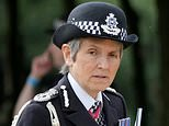 Met Chief Cressida Dick in another 'cover up' row after she was secretly referred to police watchdog