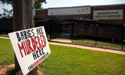Why is the South the Epicenter of Anti-Abortion Fervor?