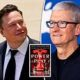 Tim Cook said 'F**k you' to Elon Musk after Tesla boss said he wanted to be CEO of Apple