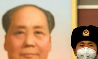 Pinkerton: The Case for Demanding Covid-19 Reparations from Communist China