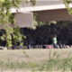 Exclusive: Migrants Detained Outdoors as West Texas Border Sector Hits Capacity