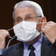 Fauci 'respectfully disagrees' that masks are a 'choice': 'Infection is impacting everyone'