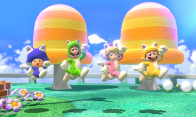 Nintendo and Sony are playing different games when it comes to TV advertising