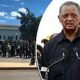 Civil rights leader Rev. Jesse Jackson among 204 arrested at Poor People's Campaign rally
