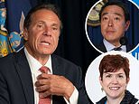 New York Gov. Andrew Cuomo was grilled for 11 hours in sexual harassment probe