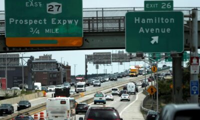 The federal infrastructure bill is a big win for US cities