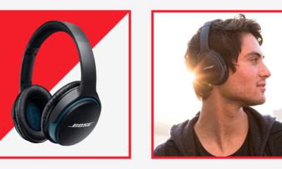 These Top-Rated Bose Headphones Are at Their Lowest Price Yet