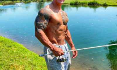 The Rock Just Explained to the Internet Why He Doesn't Have Six-Pack Abs