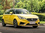 How Australians are embracing Chinese cars with sales tripling and quadrupling in only a year