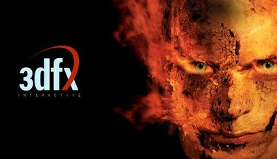Teased 3dfx rebirth disappoints, as expected