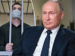 Ex-US marine, who Putin called a 'sh**-faced troublemaker', has 'vanished' in Russian prison system