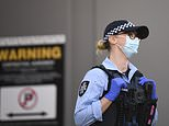 Covid-19 Australia: Sydneysiders booted from Canberra hotel in breach of lockdown