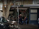 Perth woman infected with Covid after visiting Bondi cafe
