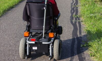 Progressive Disability in MS Explained?