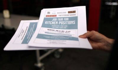 Why the drop in the U.S. Black unemployment rate may not be good news