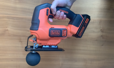 Can You Really Turn a Jigsaw into a Massage Gun? We Tried.