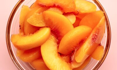 Can't Find Perfect Summer Peaches? Don't Sweat: Frozen Are Great, Too