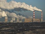 Families face huge bill to go green: Tackling climate change could cost a fortune
