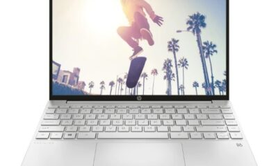 HP Pavilion Aero 13 review: The Pavilion series is growing up