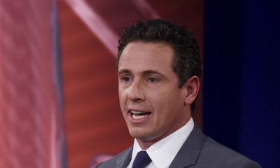 Chris Cuomo Still Advising Embattled Brother on Sexual Harassment Response