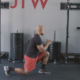 This 7-Minute Conditioning Workout Torches Your Legs